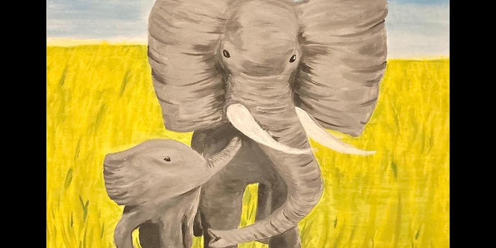 Elephants - *Special $2 Beer