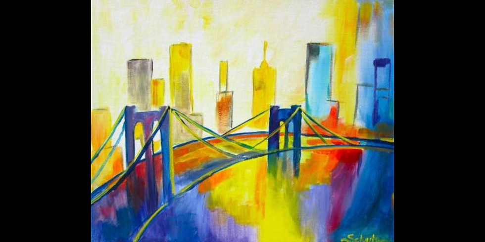 Misty Bridge - 1/2 off Bottles of Wine