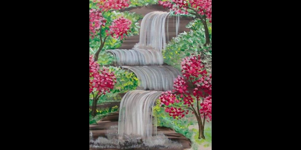 Clifty Waterfalls -$10 Bottomless Mimosas