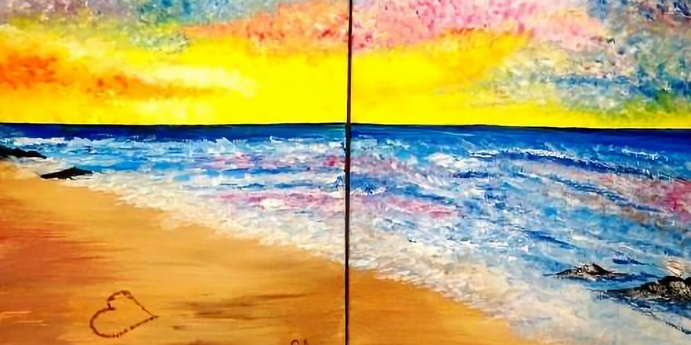 Date Night at the Beach $30