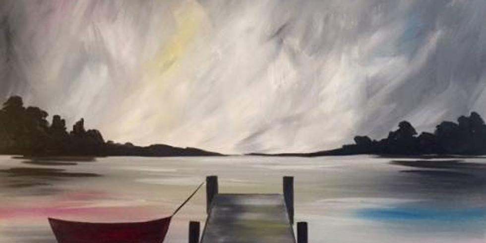 Lake Calm - Belmont