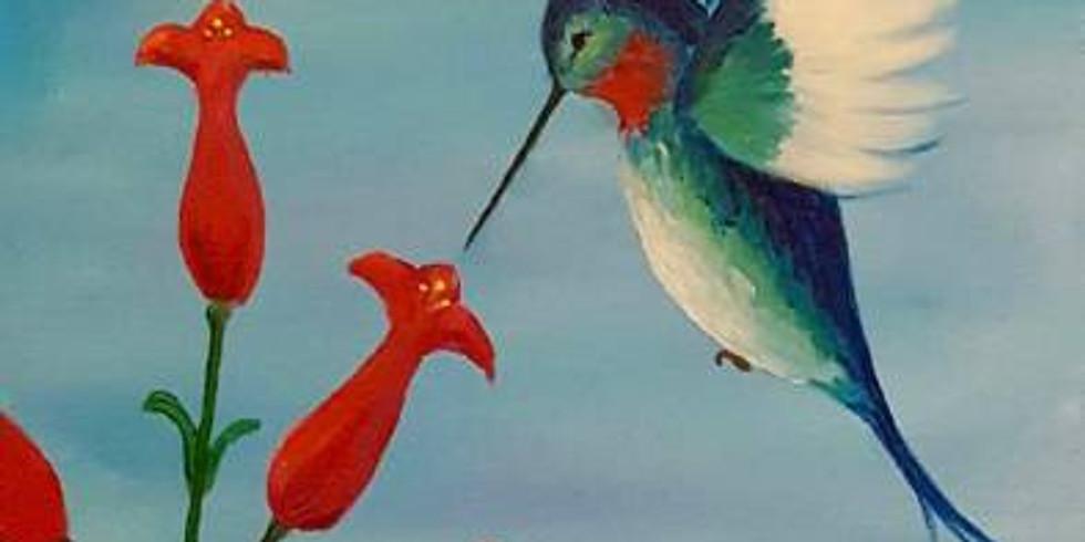 Hummingbird ~$2 Bottle Beer Special