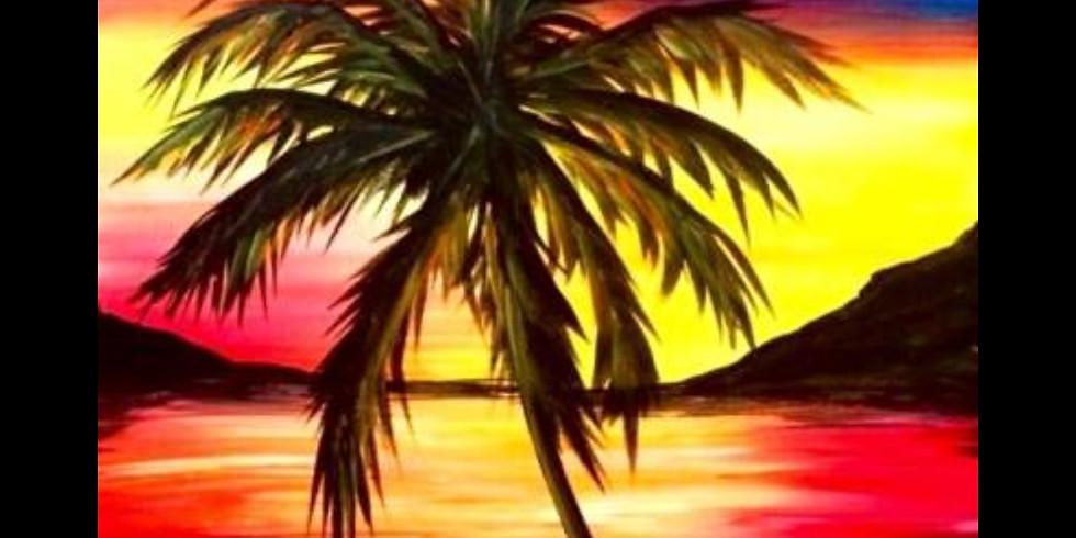 Vivid Paradise