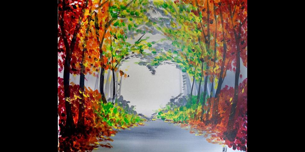 Autumn Silence - $3 Sangrias
