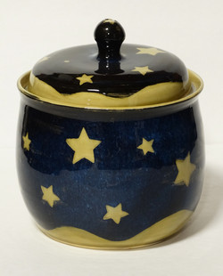 Gold Star Fermentation Crock