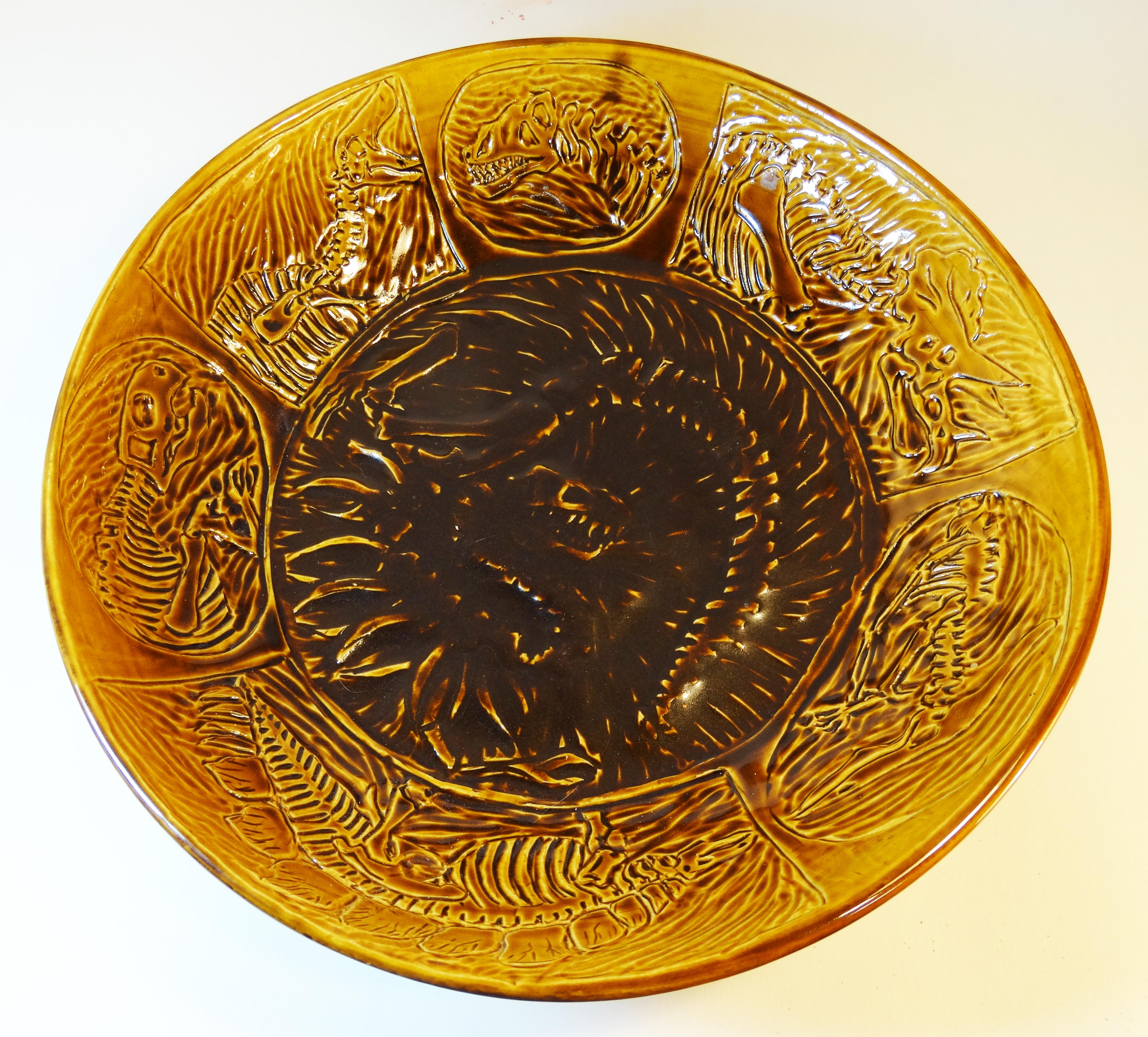 Excavation Platter 1
