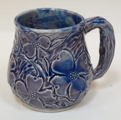 Dogwood Mug Splatter
