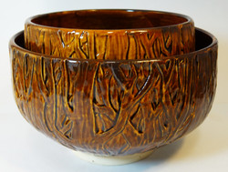 Forest Nesting Bowls