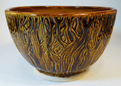 Forest Mixing Bowl