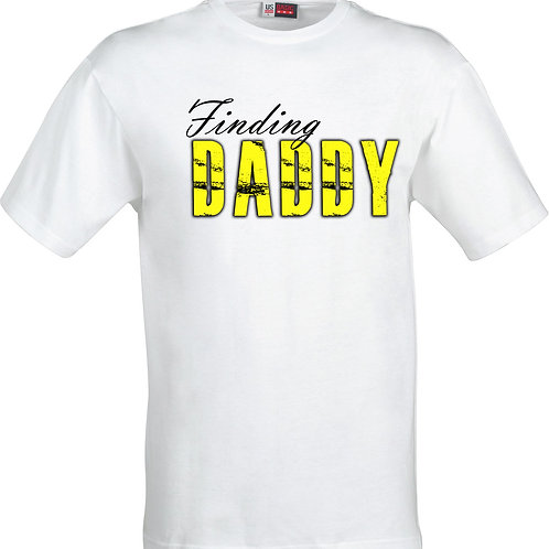 Finding Daddy Tee