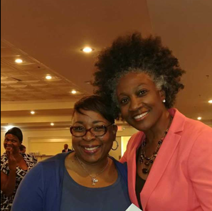 Speaking Engagement and Book Signing
