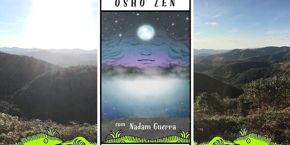 OSHO ZEN - Retiro de silêncio