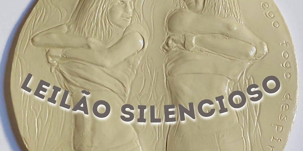 Leilão Silencioso: Poesias Trocos Saudades
