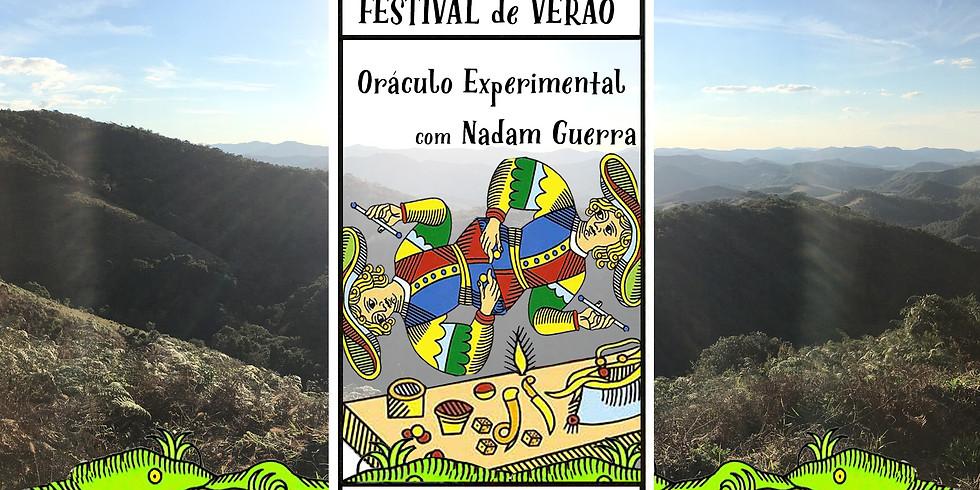 Oráculo experimental