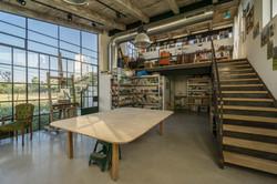 STUDIO FOR CLAY - KFAR SURKIN