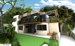 משרד אדריכלים תל אביב, אדריכלות ירוק