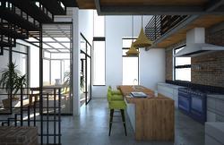 מייקל כספי אדריכלים - בית בגליל