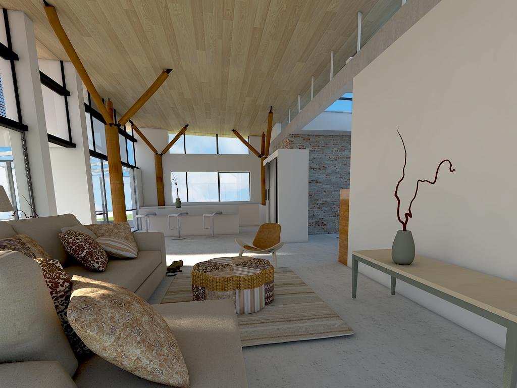 HOUSE LEVI - SHDEMA