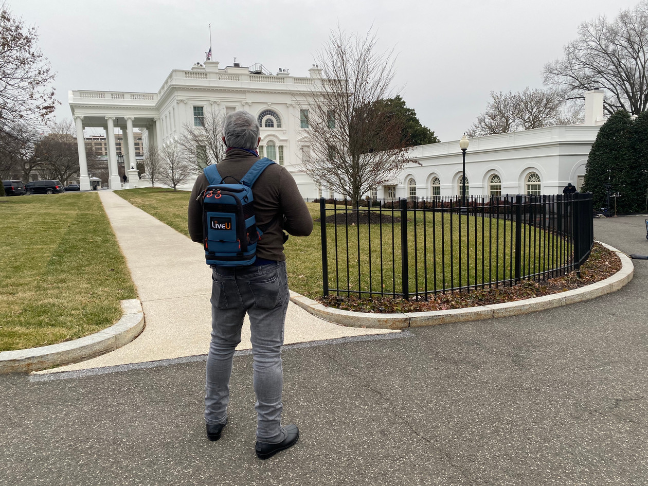 LiveU in White House.jpg