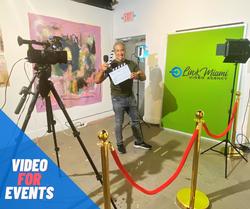 Link Miami Video Event