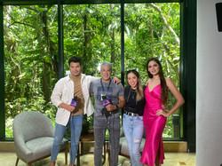 Link Miami Azteca Uno
