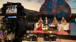 LiveU Link Miami Miss Universe