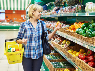 HEALTHY NUTRITION ON A BUDGET: EATING HEALTHIER DOESN'T MEAN MORE EXPENSIVE