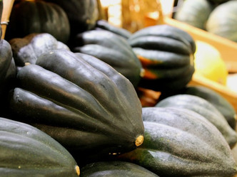 SQUASH: A DELCIOUS ADDITION TO ANY MEAL, GREAT AS A SOUP AND ONE  OF MY FAVOURITES