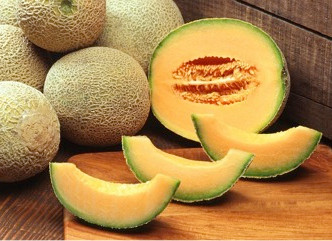 CANTALOUPE (aka MUSKMELON): A FEW GOOD REASONS TO ENJOY IT MORE + SOME GREAT WAYS TO DO SO!!