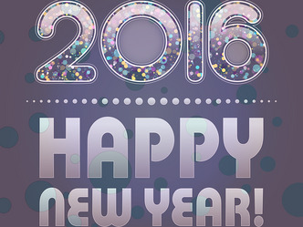 WELCOME TO A RESOLUTION-FREE NEW YEARS EVE!