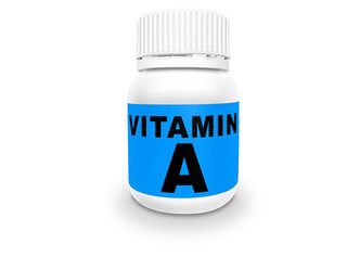 VITAMIN A: WHAT YOU NEED TO KNOW + SOME GOOD FOOD SOURCES