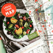 TAKE ADVANTAGE OF THE GREAT LOCAL FOOD AND PRODUCTS IN YOUR AREA