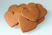 GINGERBREAD: IT MAY REMIND YOU OF CHRISTMAS BUT IT'S GREAT ALL YEAR LONG