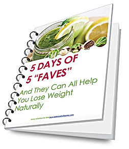 "5 Days of 5 ""Faves"" E-Guide"