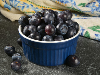 THEY TOP THE LIST OF ANTI-OXIDANT RICH FOODS: THE GOODNESS OF THE BLUEBERRY + SOME GREAT RECIPES