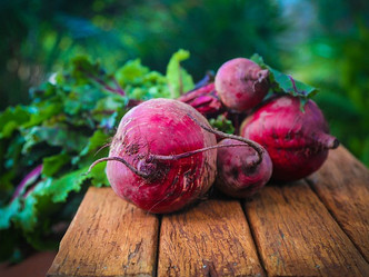 BEETS: THE GREAT BENEFITS + SOME YUMMY RECIPES