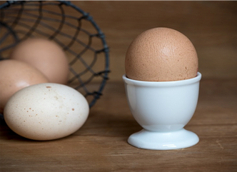 ONE OF NATURES MOST PERFECT FOODS: EGGS FOR BREAKFAST, LUNCH OR DINNER