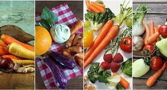 5 SIMPLE WAYS TO ADD MORE VEGGIES!