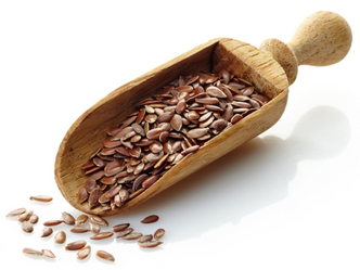 "5 DAYS OF 5 ""FAVES"" DAY 3: FLAX SEEDS"