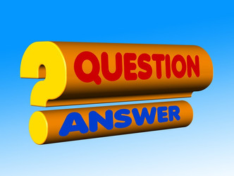 MOST POPULAR QUESTIONS ASKED AND ANSWERED