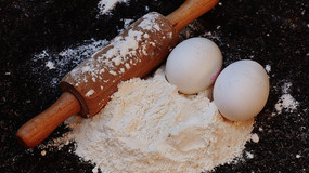 FLOUR ALTERNATIVES: RECIPES MADE HEALTHIER