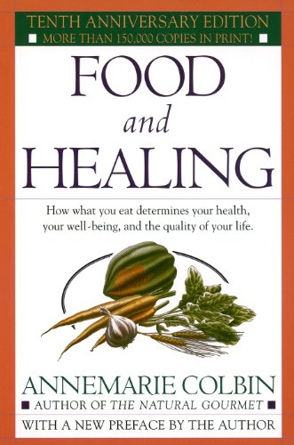Food and Healing : Amazon
