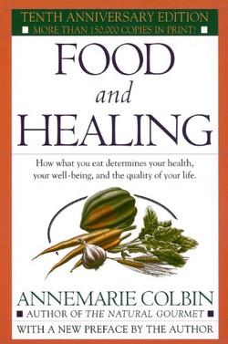 Food and Healing : Amazon