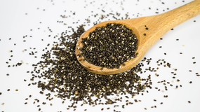 CHIA SEEDS: ALL OF THE GOOD THEY HAVE TO OFFER + SOME WAYS TO ENJOY THEM