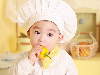 NUTRITIONAL NEEDS FOR NEW PARENTS AND THE NEW LITTLE ONE PART TWO: THE NEW LITTLE ONE