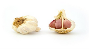 GARLIC HAS A DEEP HISTORY AS A MEDICINE, SPICE AND FOOD