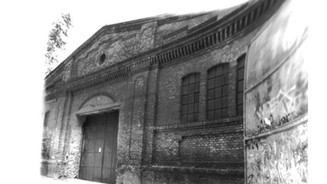 Város torzó/ City Torso