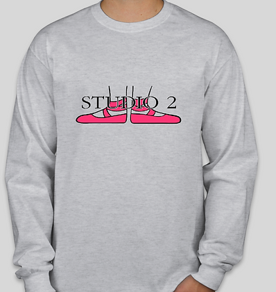Studio 2 Long Sleeve Shirt