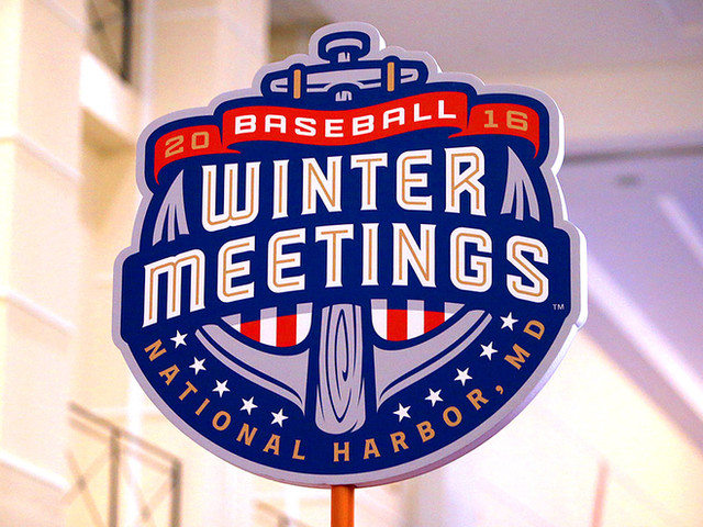 Baseball Winter Meetings