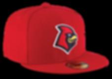 Memphis Redbirds Cap Red